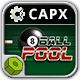 8 Ball Pool - HTML5 Construct 2 Game