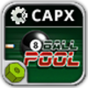 Icon 8 ball pool construct.  thumbnail