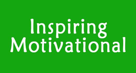 Inspiring - Motivational Music