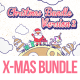 Christmas Vector Bundle v2 - VideoHive Item for Sale