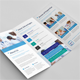 Trifold Medical Brochure Template - GraphicRiver Item for Sale