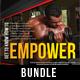 3 Sport Flyer Bundle - GraphicRiver Item for Sale