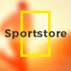 Sport store - Premium E-Commcerce PSD Templates Nulled