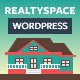 Realtyspace - Real estate WordPress Theme Nulled