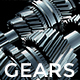 Gearbox Gears Rotation #8 - VideoHive Item for Sale
