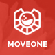 Moveone - Business Responsive Tumblr Theme - ThemeForest Item for Sale