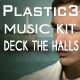 Deck The Halls Kit - AudioJungle Item for Sale