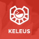 Keleus - Responsive Tumblr Business Theme - ThemeForest Item for Sale