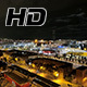Barcelona Maremagnum  Harbor Tourist City Area - VideoHive Item for Sale