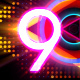 Lightron EDM VJ Loops - VideoHive Item for Sale