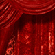 Velvet Red Curtains Open - VideoHive Item for Sale