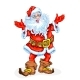 Friendly Santa Claus - GraphicRiver Item for Sale