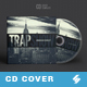 Trap Show - CD Cover Artwork Template - GraphicRiver Item for Sale