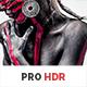 10 PRO HDR Lightroom Presets - GraphicRiver Item for Sale