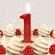 Birthday Cake - VideoHive Item for Sale