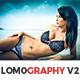 10 Lomography Lightroom Presets V2 - GraphicRiver Item for Sale