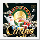 Casino Night - GraphicRiver Item for Sale
