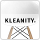Kleanity - Minimalist WordPress Theme / Creative Portfolio - ThemeForest Item for Sale