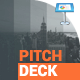 Pitch Deck Minimal - GraphicRiver Item for Sale