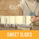 Sweet Slides - VideoHive Item for Sale