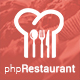 phpRestaurant - Restaurant Script with CMS - CodeCanyon Item for Sale