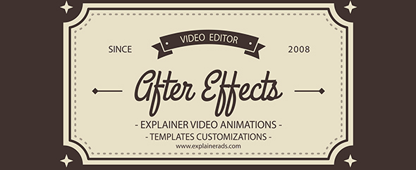 155326 39 s profile on videohive for Explainer video script template