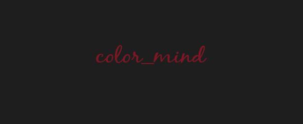Color mind