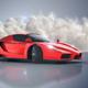 Car Drift Logo Reveal - VideoHive Item for Sale
