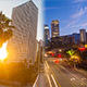 Sunrise And Sunset In The City Pack - VideoHive Item for Sale