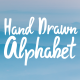 Hand Drawn Alphabet - VideoHive Item for Sale