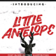 Little Antelope Font - GraphicRiver Item for Sale