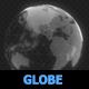 Plexus Globe - VideoHive Item for Sale