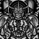 Black Wargreymon - GraphicRiver Item for Sale