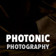 Photonic - Fullscreen Photography Theme Nulled