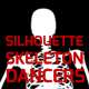 Silhouette Skeleton Dancers - 3 Pack - VideoHive Item for Sale