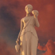 Greek Woman Statue - VideoHive Item for Sale