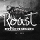 ROAST FONT - GraphicRiver Item for Sale