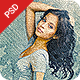 Partly Paint Photoshop Action - GraphicRiver Item for Sale