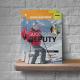Sportalicious Magazine Template - GraphicRiver Item for Sale