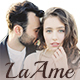 La Ame — Elegant Wedding PSD Template