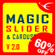 Magic Slider with Layers & Carousel with LightBox
