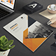 Clean Annual Report - GraphicRiver Item for Sale