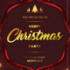 Christmas Party Flyer/ Poster - GraphicRiver Item for Sale