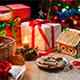 Jingle Bells House