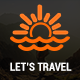 Let's Travel - Responsive Travel Booking Site Template Nulled