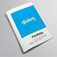 Multipurpose Portfolio - GraphicRiver Item for Sale