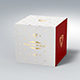 Gift Box Mock-Up v.01 - GraphicRiver Item for Sale