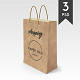 Shopping Bag Mock-Ups - GraphicRiver Item for Sale