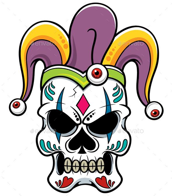 Joker - Miscellaneous Characters