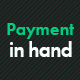 Payment in hand - CodeCanyon Item for Sale